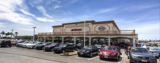 Jim Marsh KIA 2