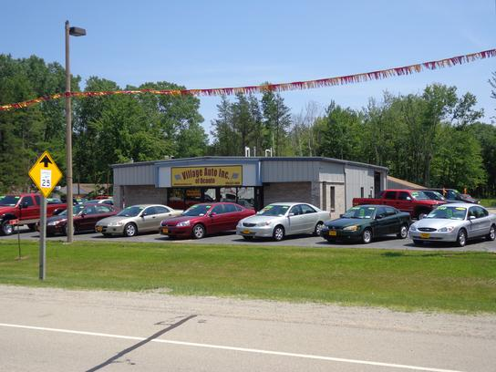 Village Auto of Oconto