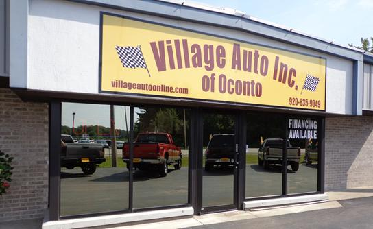 Village Auto of Oconto 1