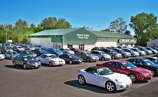 Car Dealerships In Green Bay Wi >> Village Auto Inc Car Dealership In Green Bay Wi 54303