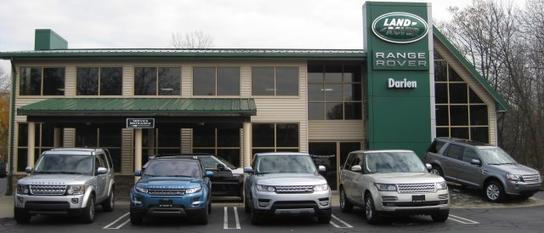 Land Rover Darien >> Land Rover Darien Car Dealership In Darien Ct 06820 2909 Kelley