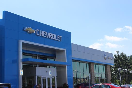Chesrown Chevrolet Buick GMC 3