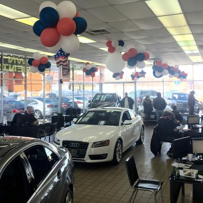 Akron Auto Mall >> North Coast Auto Mall of Akron car dealership in Akron, OH 44310 - Kelley Blue Book