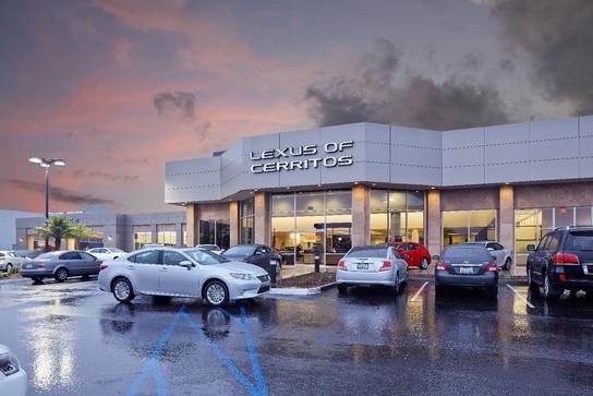 Lexus Of Cerritos Car Dealership In Cerritos Ca 90703 Kelley Blue