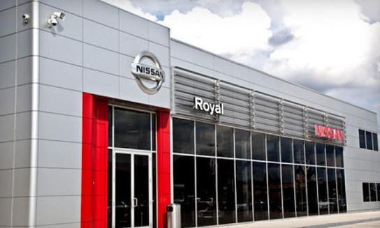 Superb Royal Nissan Inc.