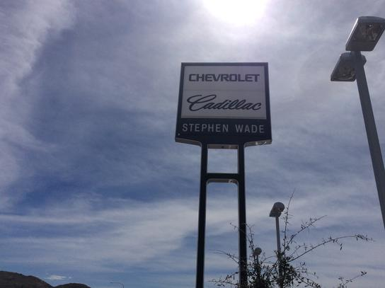 Stephen Wade Chevrolet & Cadillac