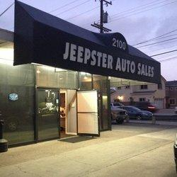 Jeepster Auto Sales 3