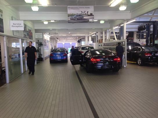 Santa Monica Bmw Car Dealership In Santa Monica Ca 90401 3001 Kelley Blue Book