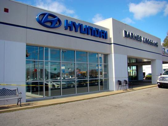barnes crossing hyundai mazda car dealership in tupelo ms 38804 kelley blue book. Black Bedroom Furniture Sets. Home Design Ideas