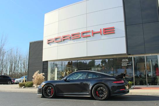 New Country Porsche of Clifton Park 3