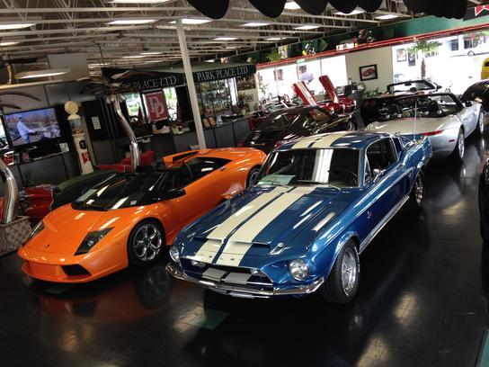 Park Place Motors >> Park Place Ltd Car Dealership In Bellevue Wa 98005 Kelley Blue Book