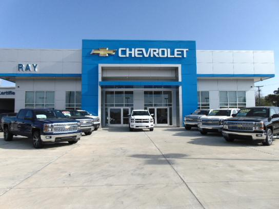 Ray Chevrolet Car Dealership In Abbeville La 70510 Kelley Blue Book