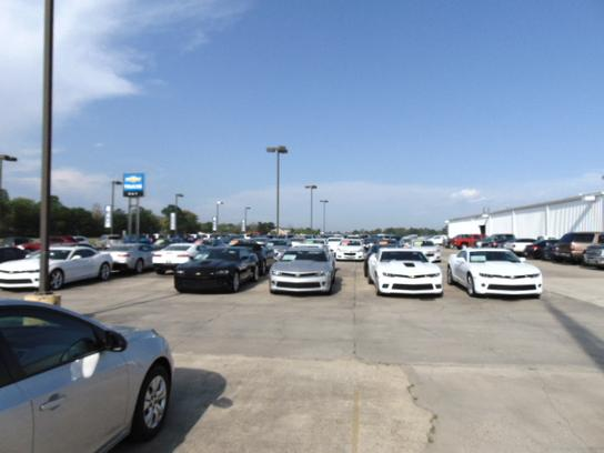 Ray Chevrolet Car Dealership In Abbeville La 70510 Kelley Blue Book