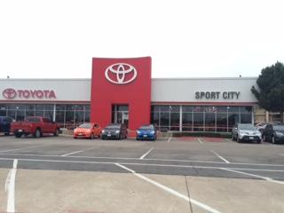 Sport City Toyota 2