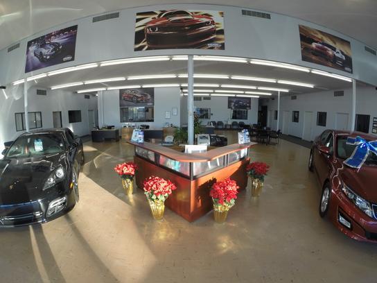 new cars inc car dealership in san diego ca 92115 kelley blue book. Black Bedroom Furniture Sets. Home Design Ideas