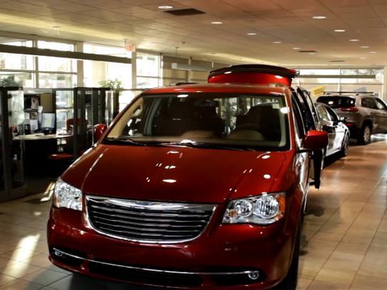Suburban Chrysler Dodge Jeep RAM Of Garden City Car Dealership In Garden  City, MI 48153 | Kelley Blue Book