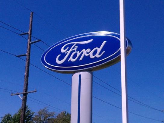 Friendly Ford Monroe Mi >> Friendly Ford Lincoln Car Dealership In Monroe Mi 48162