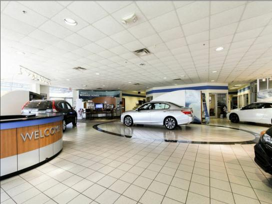 Honda Dealership Baton Rouge >> Richards Honda car dealership in Baton Rouge, LA 70816 ...
