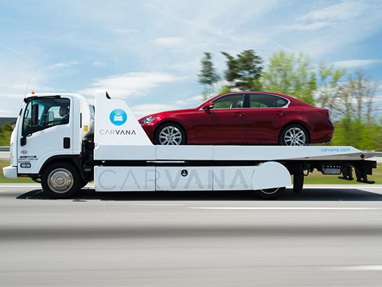 Carvana Atlanta (As Soon as Next Day Delivery) 1