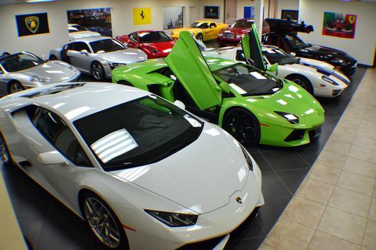 Empire Exotic Motors
