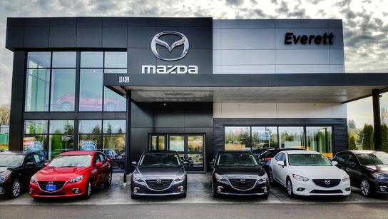 Mazda of Everett