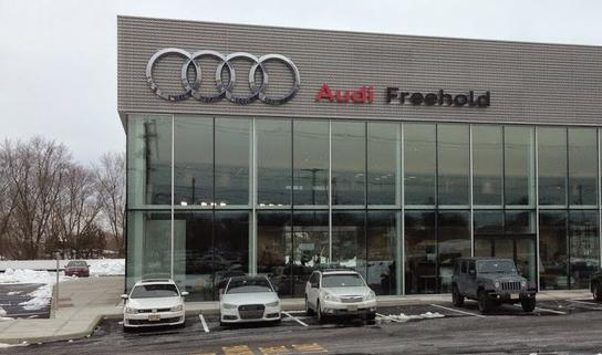 Audi Freehold Car Dealership In FREEHOLD NJ Kelley - Audi freehold