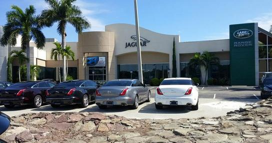 Jaguar Land Rover of Fort Myers 2