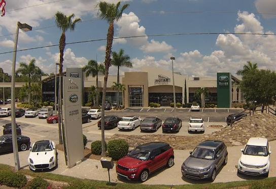 Jaguar Land Rover of Fort Myers