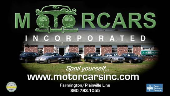 Motorcars Incorporated 2