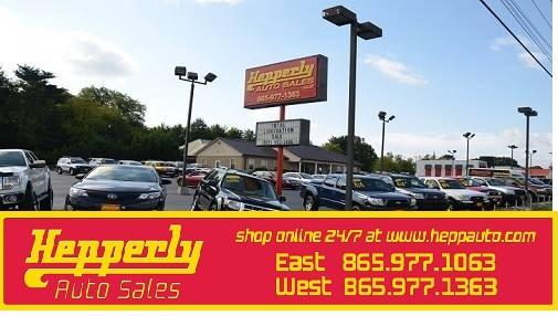 Hepperly Auto Sales 1