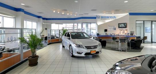 Power honda car dealership in albany or 97322 kelley for Honda dealership albany oregon