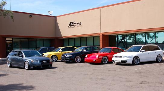 Used Car Dealerships In Mesa Az >> AZ Euros car dealership in Mesa, AZ 85202-1067 | Kelley