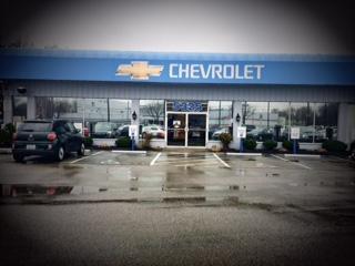 Superior Montgomery Chevrolet Car Dealership In Louisville, KY 40213 | Kelley Blue  Book