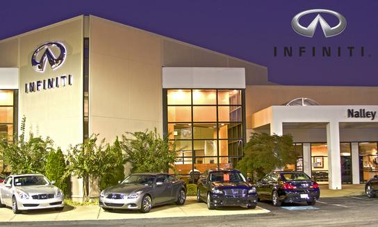 Nalley INFINITI of Atlanta 1