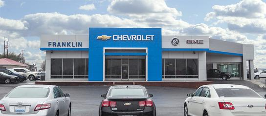 Franklin Chevrolet Buick Gmc Car Dealership In Russell Springs Ky