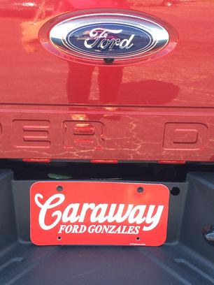 The Best Caraway Ford