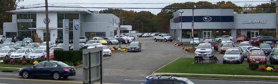 Riverhead Bay Motors