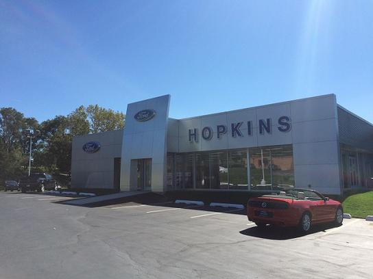 Hopkins Ford of Elgin