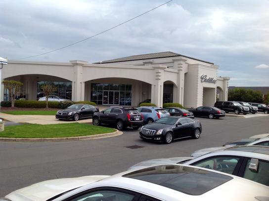 Cadillac Of South Charlotte Car Dealership In Pineville