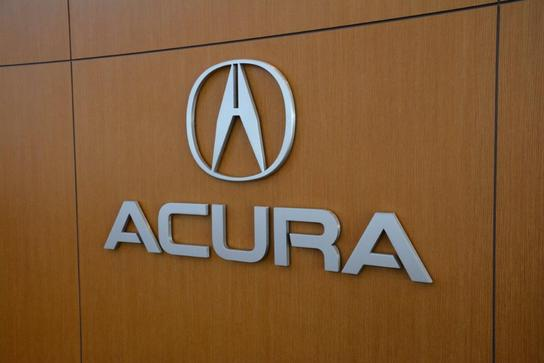 First Acura 2