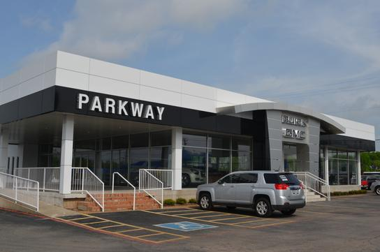 Car Dealerships In Sherman Tx >> Parkway Buick Gmc Car Dealership In Sherman Tx 75090 1914