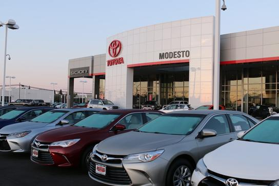 New Car Dealership Mchenry Modesto