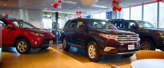Walker Toyota Scion Mitsubishi Car Dealership In Miamisburg Oh 45342 Kelley Blue Book