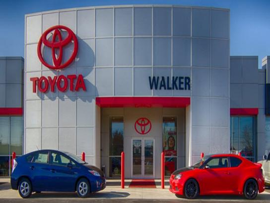 Walker Toyota Scion Mitsubishi Car Dealership In Miamisburg OH - Mitsubishi local dealers
