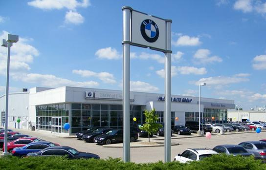 Bmw Of Lincoln Car Dealership In Lincoln Ne 68521 Kelley Blue Book