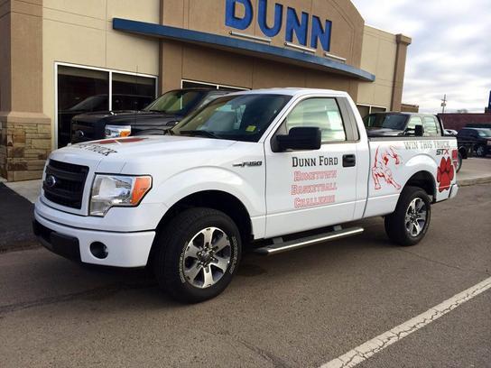 Dunn Ford Company car dealership in Stigler OK 74462-2327 - Kelley Blue Book & Dunn Ford Company car dealership in Stigler OK 74462-2327 ... markmcfarlin.com