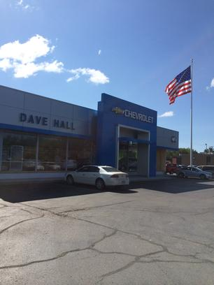 Dave Hall Chevrolet Buick