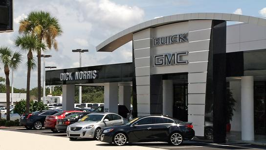 Thought dick norris buick dealer phone