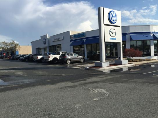 Ourisman Volkswagen Mazda of Rockville 1