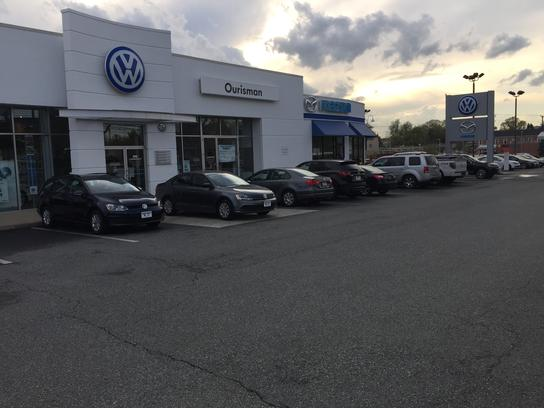 Ourisman Volkswagen Mazda of Rockville